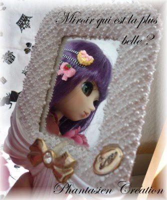 Mes Dolls et mes créations ^^