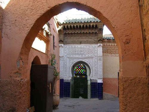 rd 2011 Marrakech C 123