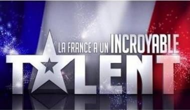 La-France-a-un-incroyable-talent diaporama