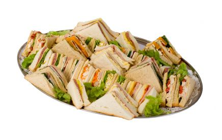 Id es de sandwichs pour buffet d 39 t le blog aladiah - Idee de sandwich froid ...