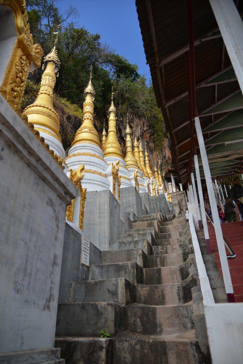 Myanmar 9014