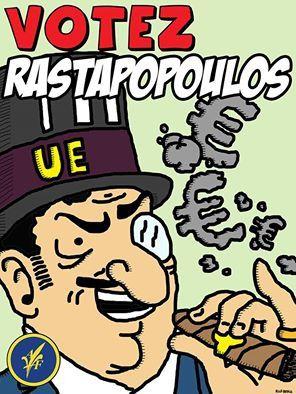 Rastapopoulos