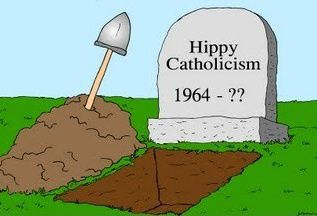 hippycatholicism