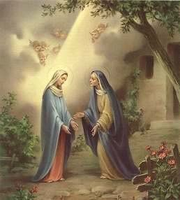 Image result for la visitation