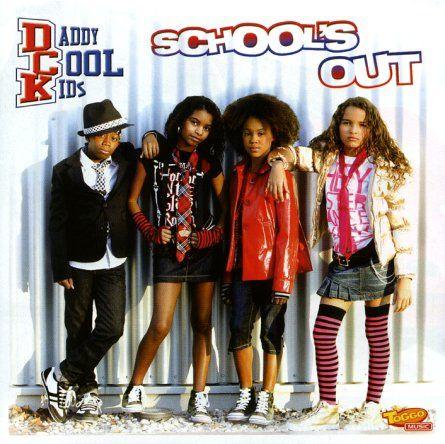 DaddyCoolKidsAlbum