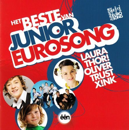 JuniorEurosongBeste