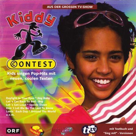 KiddyContest2001