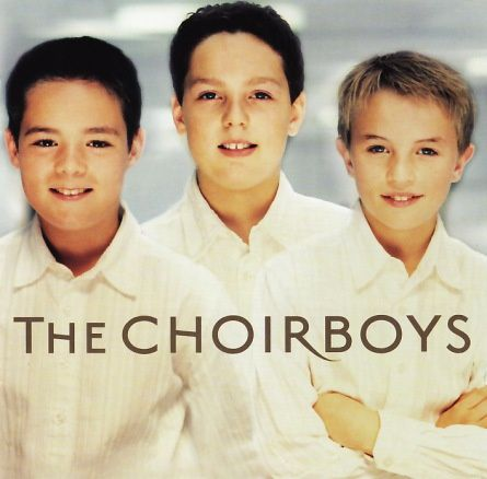 TheChoirboys