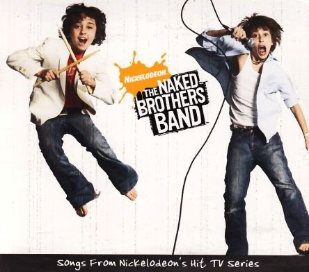 Naked brothers band hate