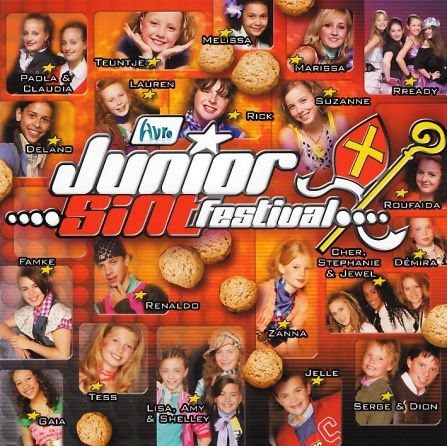 JuniorSintFestival