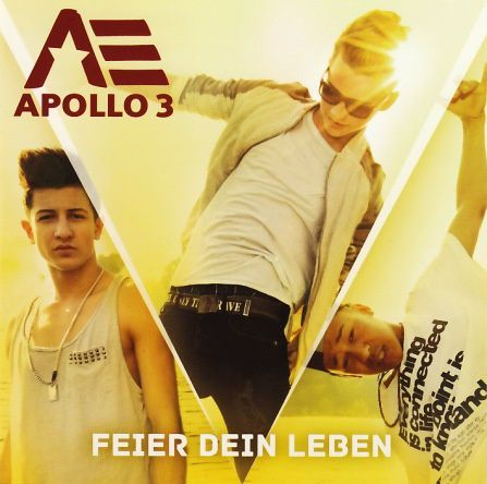 Apollo3Feier
