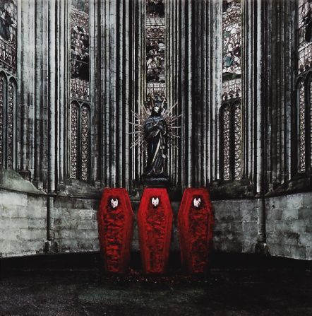 BabymetalAlbum