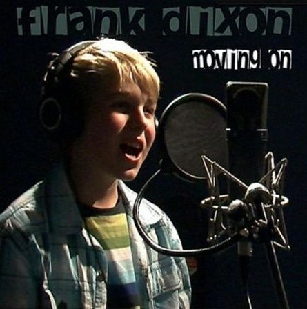 FrankDixonMovingOn