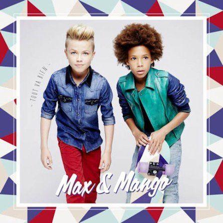 MaxMangoAlbum