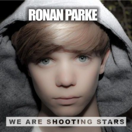 RonanParkeShootingStar