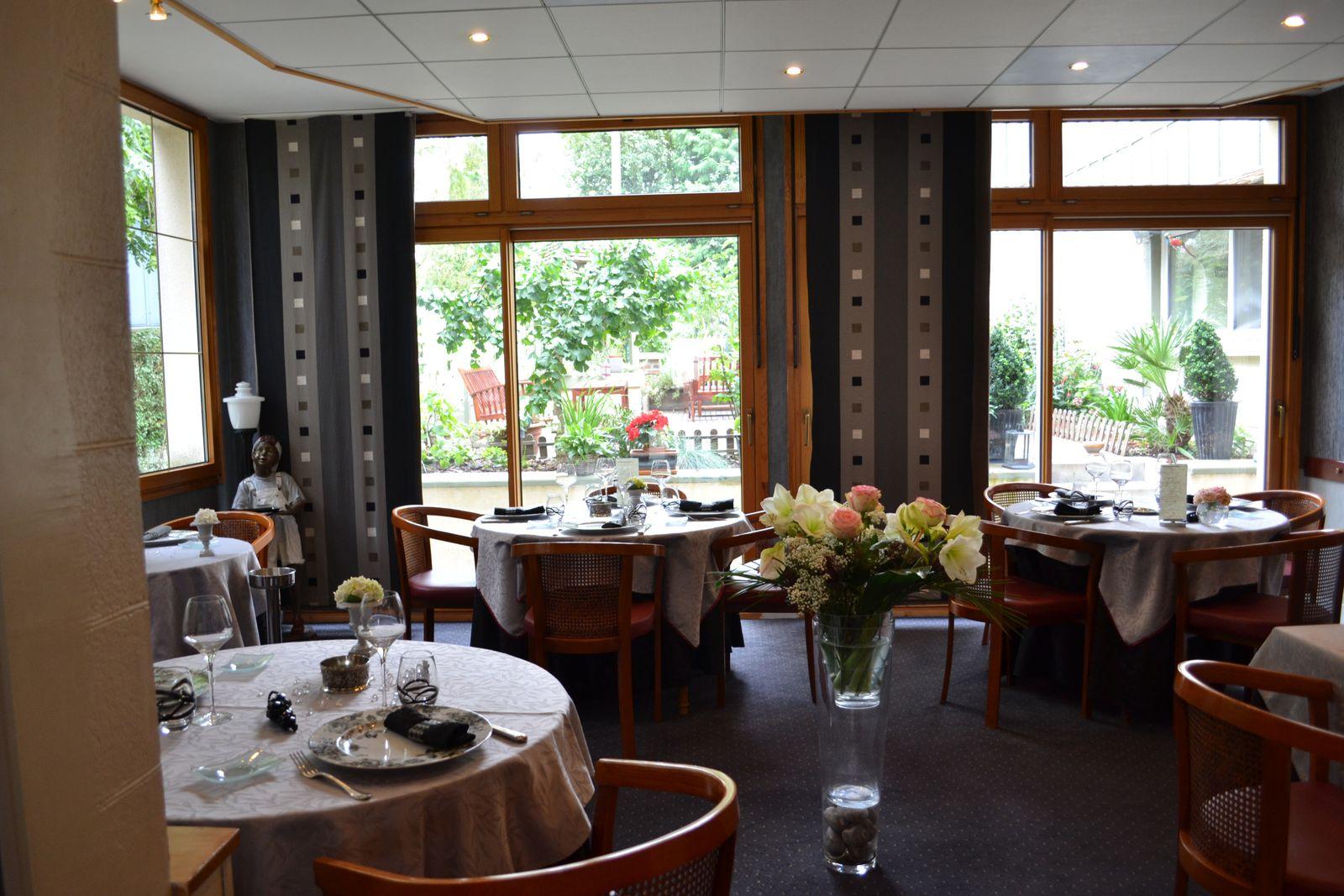 Album - le restaurant