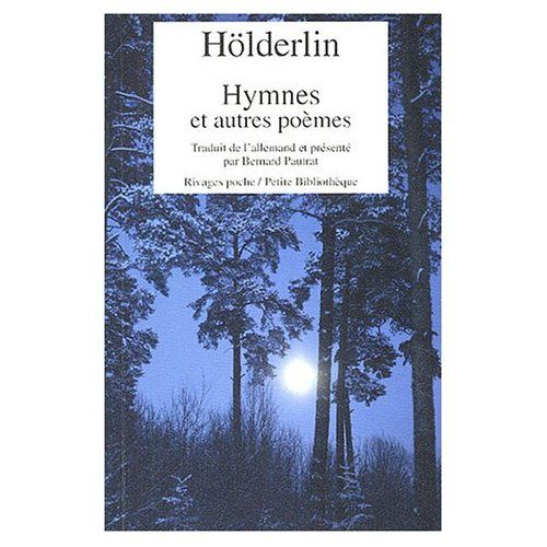 Holderlin-hymnes