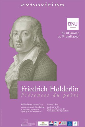 affiche pageHolderlin