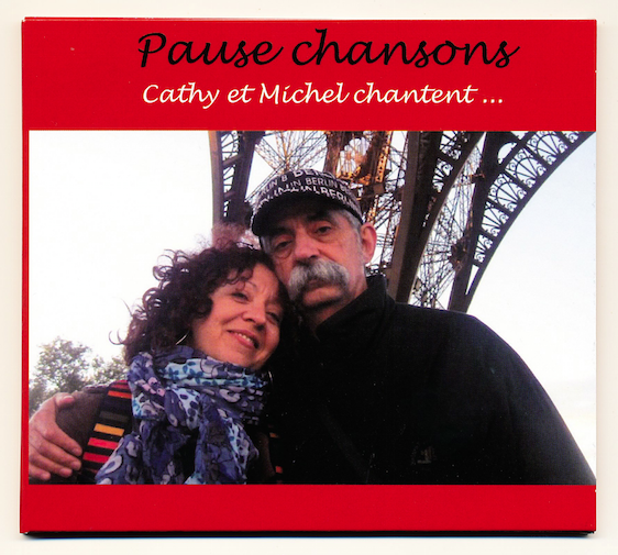 Pause-chansons