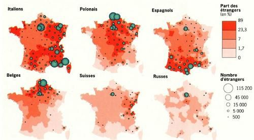 © Atelier de cartographie de Sciences-Po
