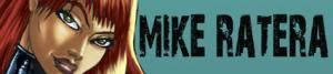 Le site du talentueux Mike Ratera (Bad Legion, King Kabur...)