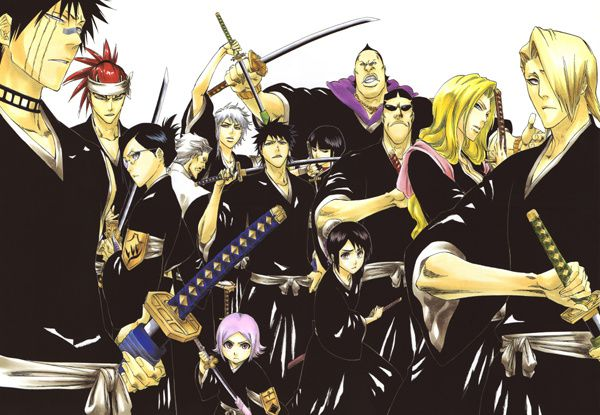 bleach 218 vostfr