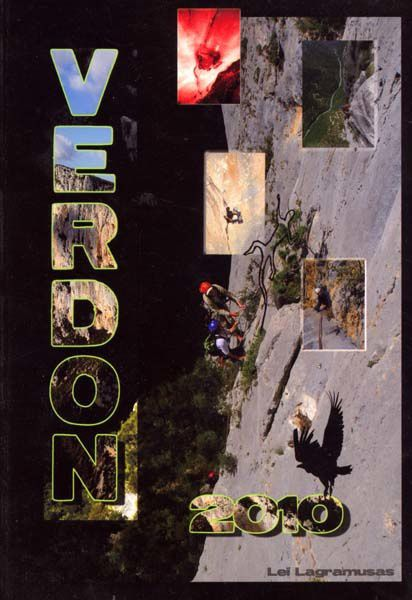 Verdon topo 2010 Couverture red comp