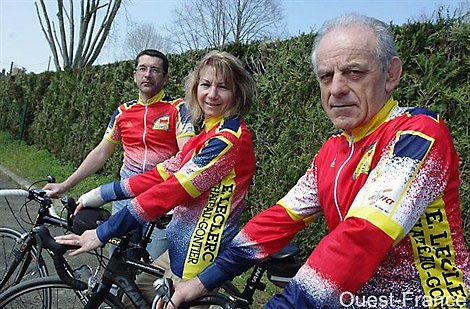 Cyclo Bazouges
