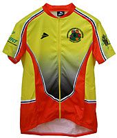 maillot ligue Pyrénées - Photo J.Guégan