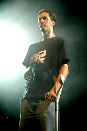 Rencontre grand corps malade paroles