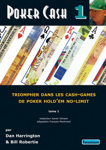 Poker Cash 1