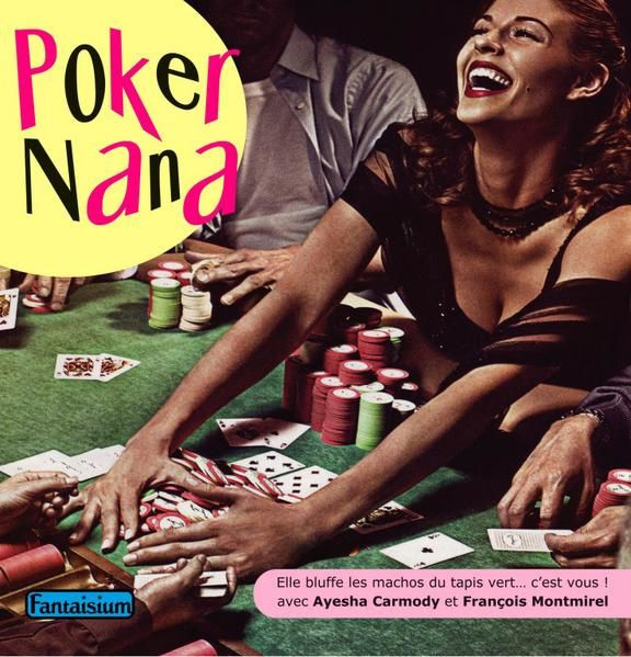 Poker Nana