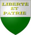 Blason du canton de Vaud