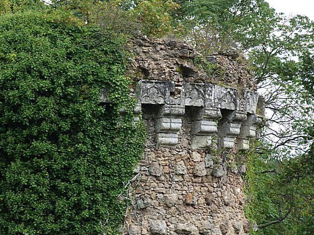 Diaporama château de Vaujours