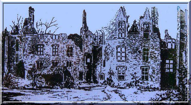 Diaporama château de Les Essarts