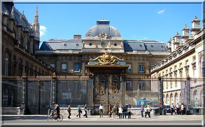Est ce Versailles ?