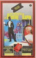 Affiche du film : Les aventures d'Arsène Lupin