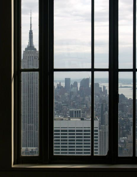New york usa empire state building for Building sans fenetre new york