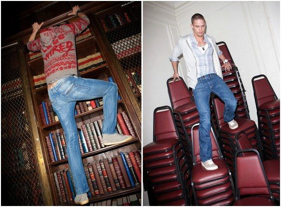 Diesel Campaign Fall Winter 2010-2011 (7)