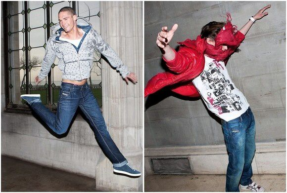 Diesel Campaign Fall Winter 2010-2011 (8)
