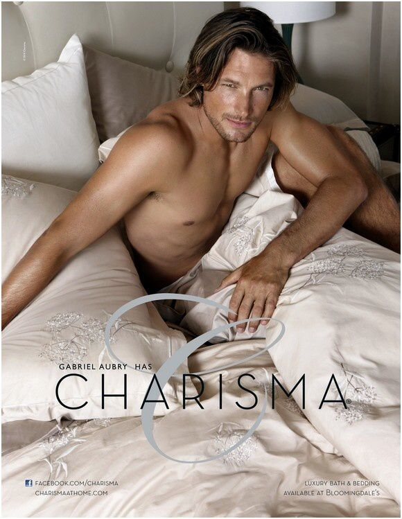 Gabriel Aubry Top Model Charisma Tony Duran (2)