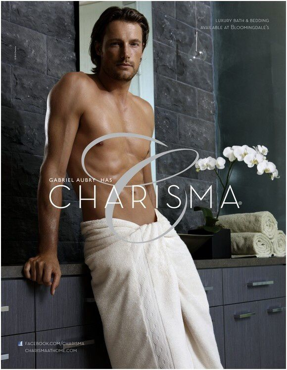 Gabriel Aubry Top Model Charisma Tony Duran (3)