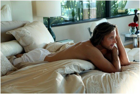 Gabriel Aubry Top Model Charisma Tony Duran (5)