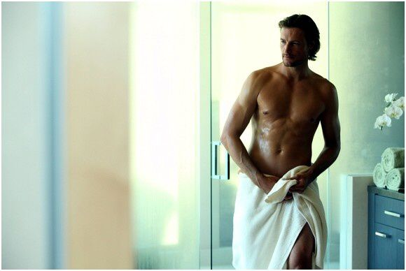 Gabriel Aubry Top Model Charisma Tony Duran (6)