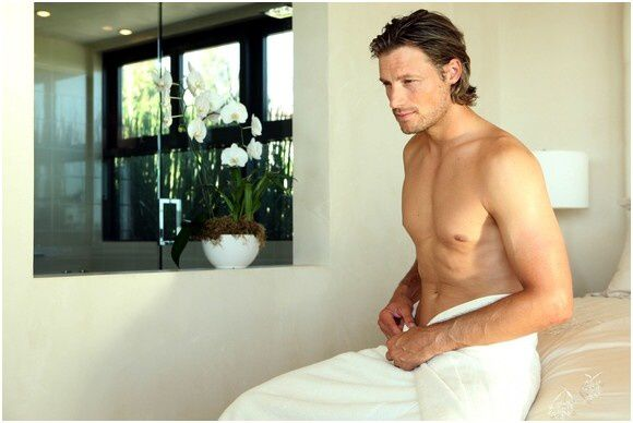 Gabriel Aubry Top Model Charisma Tony Duran (8)