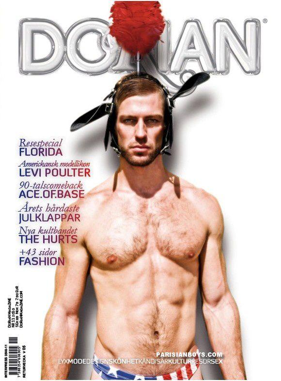 LeviPoulterDorianMagazine (2)