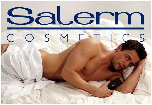 Salerm Man Cosmetics 2011