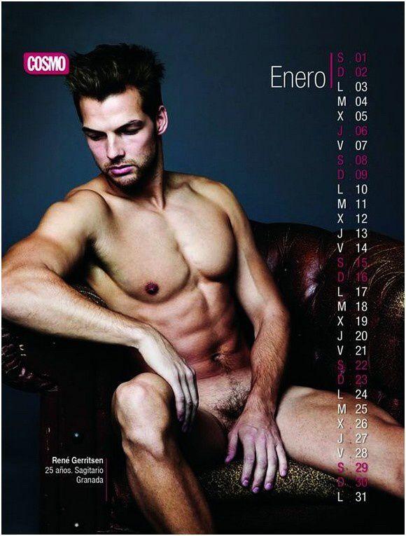 Cosmopolitain 2011 calendar (3)
