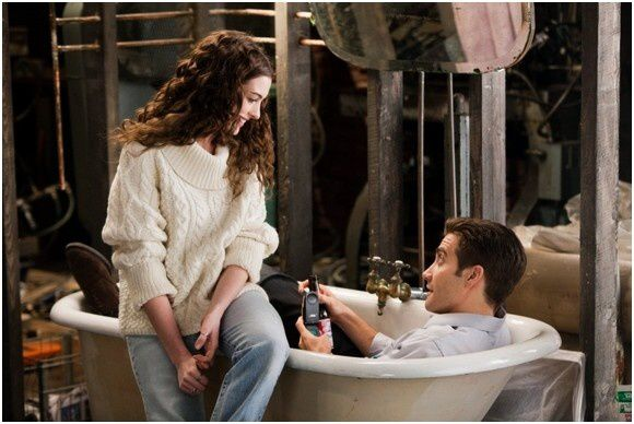 Jake Gylleenhaal Love and Other drugs (4)