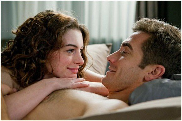 Jake Gylleenhaal Love and Other drugs (5)